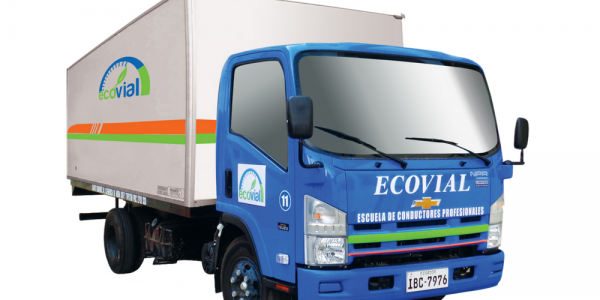 ecovial-camion